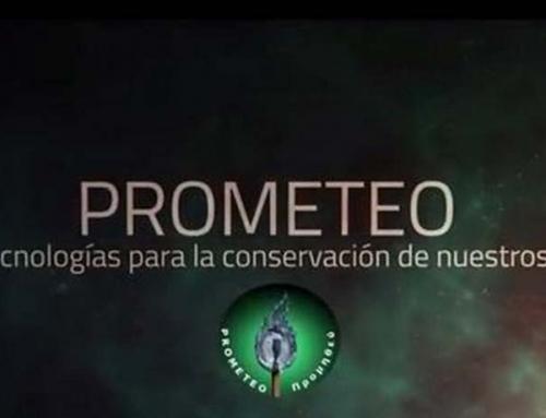 PROMETEO. Combate integral contra Incendios Forestales