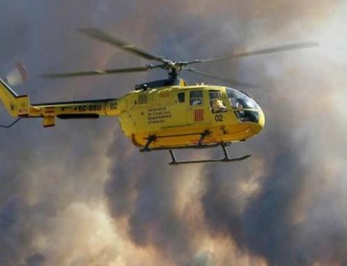 Cursos Oficiales de Especialización en Defensa contra Incendios Forestales